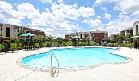 Landmark At Cypress Falls Tuckerton Drive Houston Tx Apartments For Rent