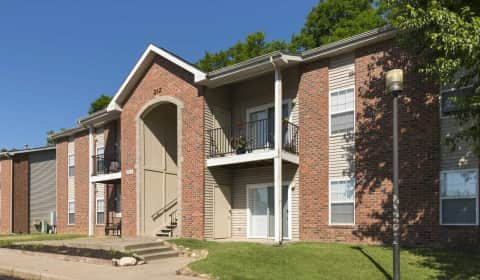 Tree Top Ridge Apartments