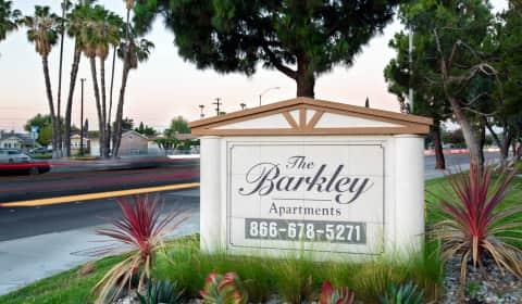 Barkley Apartments Anaheim Ca