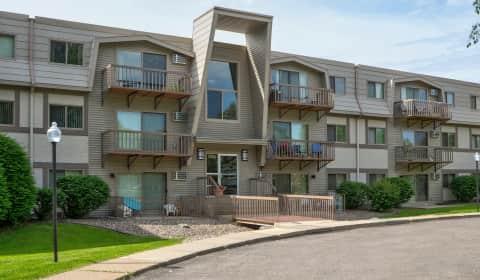 Birch Park Apartments