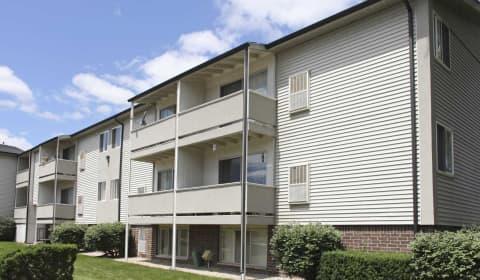 Tel twelve place apartments lockdale southfield mi apartments for rent for 3 bedroom apartments in southfield mi