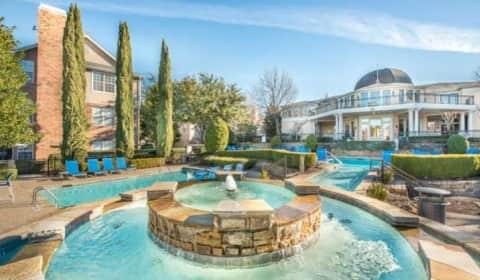 Bella Vida Estates Custer Road Plano Tx Apartments For Rent