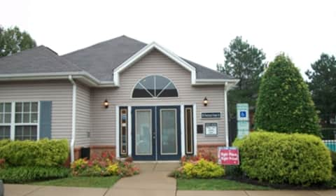 Piedmont Pointe Apartments Mooresville