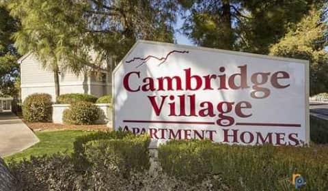 Cambridge Village Apartments Tucson Az