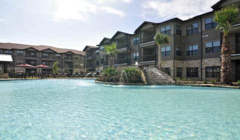 Legacy Brooks Resort Apartments San Antonio Tx
