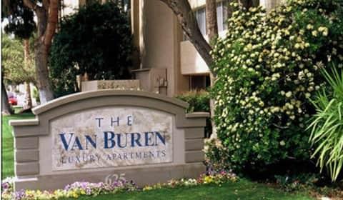 The van buren n van buren avenue tucson az apartments - 4 bedroom houses for rent in tucson az ...