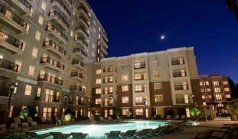 The Rocca Apartments Atlanta Ga