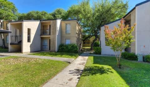 Sonoma Canyon - Fairhaven | San Antonio, TX Apartments for Rent ...
