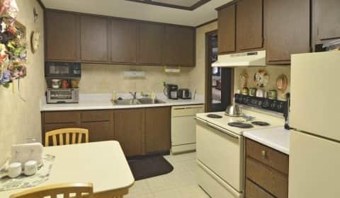 Short Term Housing Scioto Fairway Woods, Columbus, OH | Team Housing ...