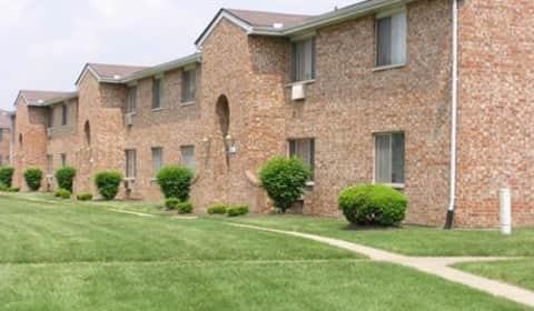 Stillwater Park Apartments Pompton Court Suite A Dayton Oh Apartments For Rent