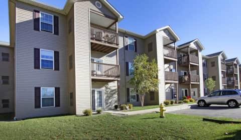 Harborcreek Senior Apartments E Lake Road Erie Pa Apartments For Rent