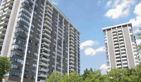 Sapphire Apartments Southfield Mi