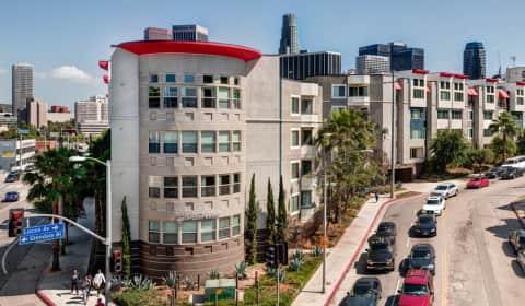 Belmont station w 2nd st los angeles ca apartments - Cheap 1 bedroom apartments in los angeles ca ...