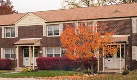 Garden Apartments North Arlington Nj