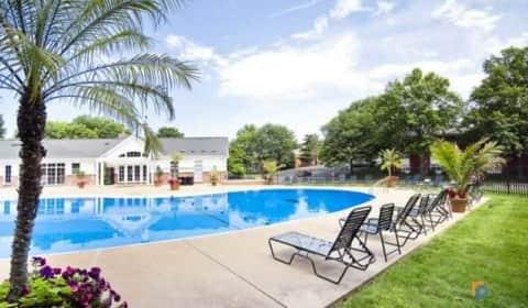 Covington Place Covington Manor Lane Saint Louis Mo Apartments For Rent