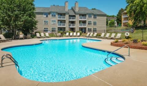 200 Braehill Braehill Terrace Drive Winston Salem Nc Apartments For Rent