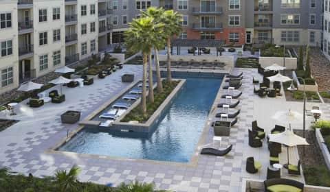 Cevallos Lofts E Cevallos San Antonio Tx Apartments
