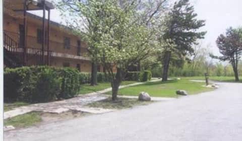 Lakeview Terrace Apartments Lake Villa Il