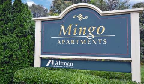 Mingo Apartments Royersford Pa