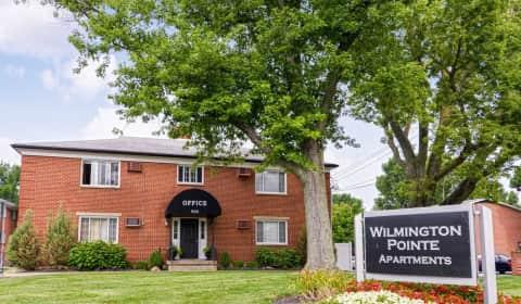 Wilmington Pointe Apartments Dayton