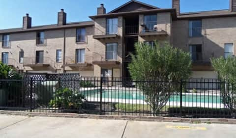 Kirkwood Vista Townhomes - South Kirkwood | Houston, TX ...