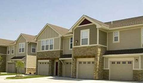ironwood court and park west george williams way lawrence ks
