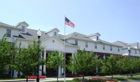 Benjamin Court Apartments Indianapolis