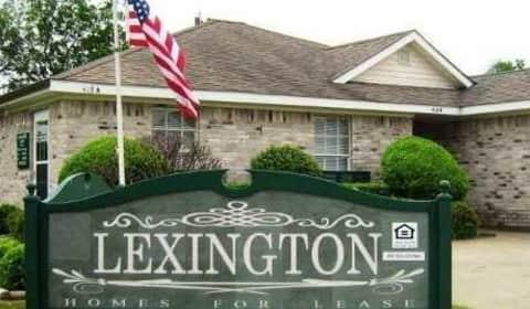 Lexington Arms Apartments Waxahachie Tx