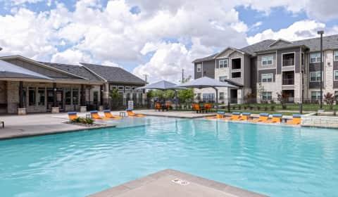 The Reserves At  Apartments Big Spring Tx