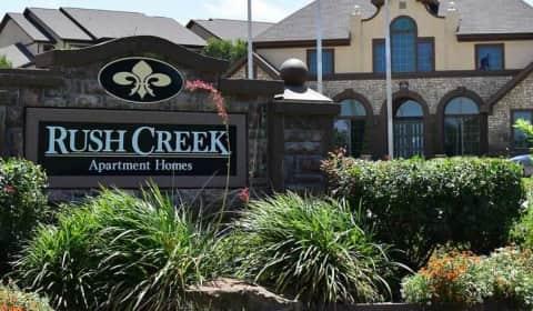 Rush creek west sublett arlington tx apartments for - Cheap 3 bedroom apartments in arlington tx ...