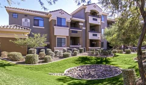 Canyon Crossroads N 27th Drive Phoenix Az Apartments