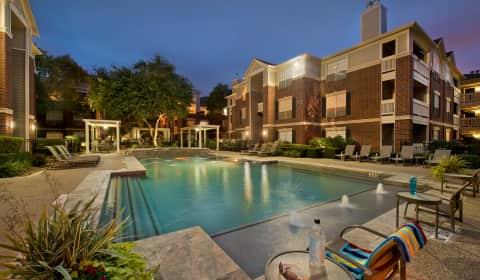Gables CityScape - West Alabama | Houston, TX Apartments for Rent ...
