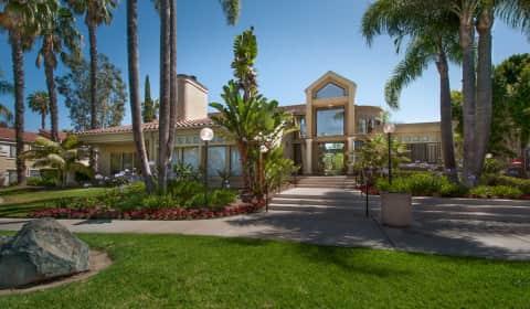 Montierra Apartments San Diego Ca