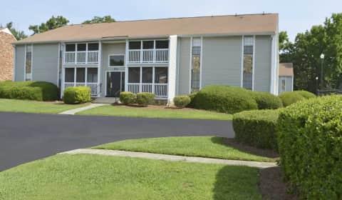 Rocky Creek Stevens Creek Road Augusta Ga Apartments For Rent