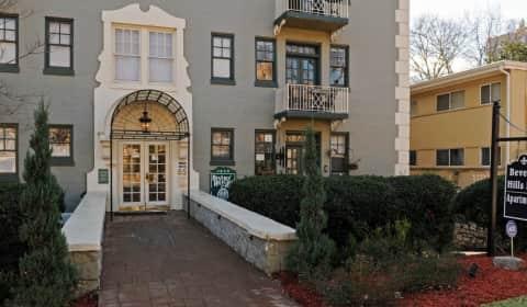 Buckhead Town Homes And Gardens   Sheridan Drive NE | Atlanta, GA Apartments  For Rent | Rent.com® Pictures Gallery