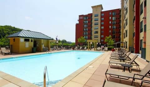 Merritt River Apartments Main Avenue Norwalk Ct Apartments For Rent