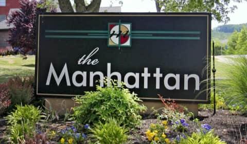 The Manhattan - Rutgers Avenue | Oak Ridge, TN Apartments ...