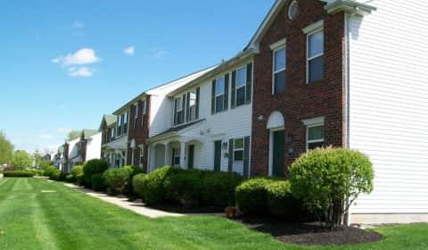 Cherry Creek Apartments Columbus Ohio