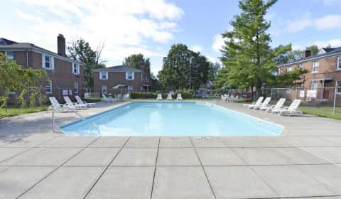 Bexley Plaza Maryland Avenue Columbus Oh Apartments For Rent