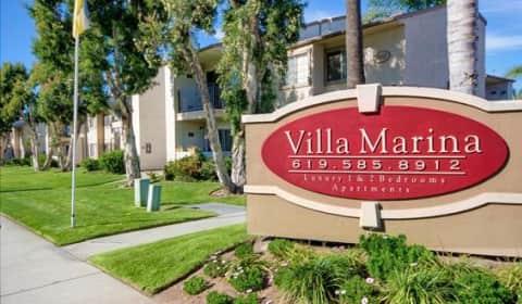 Villa Marina Apartments - Moss St   Chula Vista, CA Apartments for ...