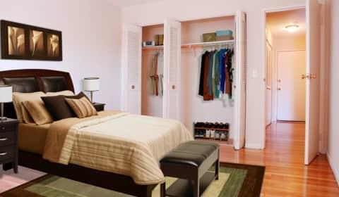 Adams Village 725 735 Adams Street Dorchester Ma Apartments For Rent