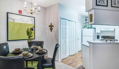 Merveilleux Spring Brook Apartment Homes