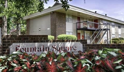 Fountain Square Apartments - 8th Avenue | Tuscaloosa, AL ...