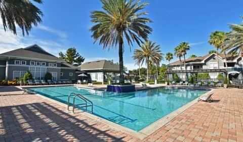 Club At Millenia Apartments Orlando Fl