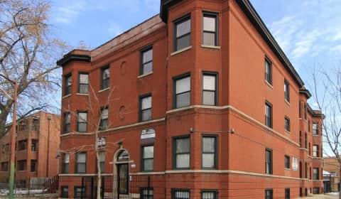 6557 South Minerva Avenue S Minerva Ave Chicago Il