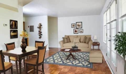 Princeton Lakeview Apartments