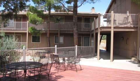 Apartments For Rent In Sedona Az