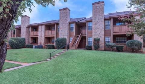 Chestnut Ridge Apartments Randol Mill Road Fort Worth Tx Apartments For Rent