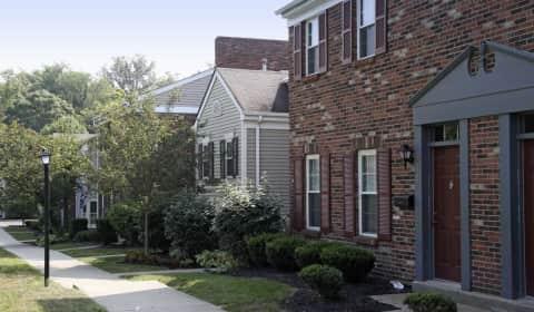 Village Of Coldstream Apartments Cincinnati Ohio