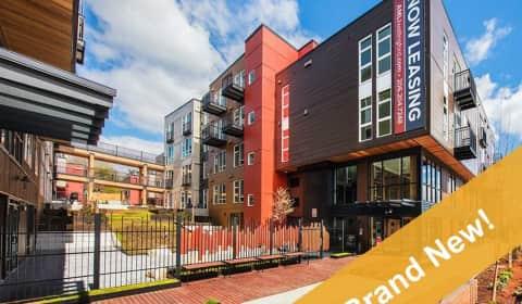 amli wallingford n 34th st seattle wa apartments for rent